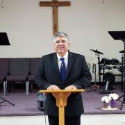 Chip Gavlick (Senior Pastor)